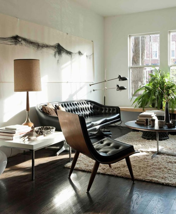 Apartment 34 your ultimate source for style fashion for Neutral interior decorating