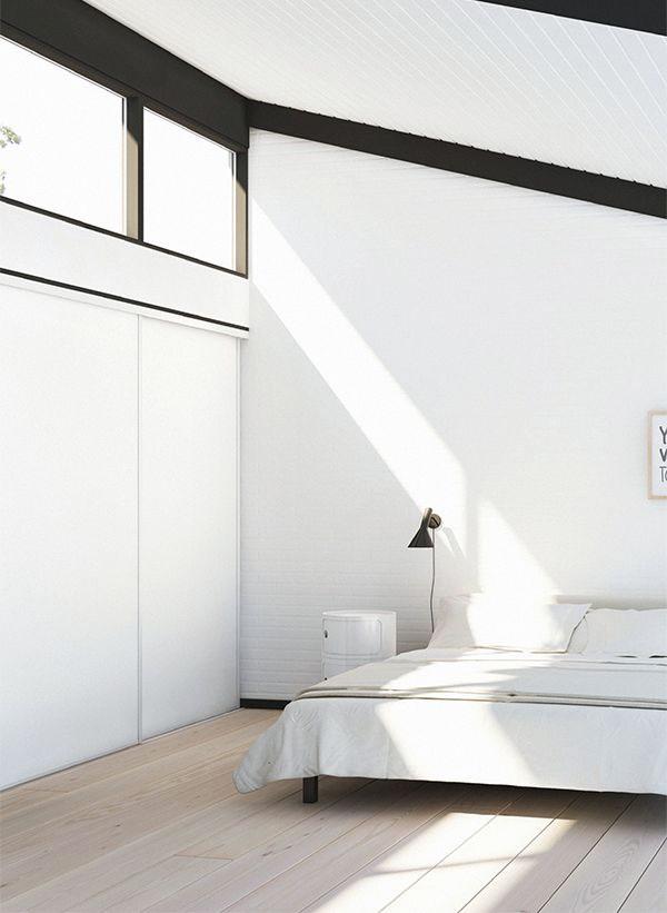 all-white-bedroom-