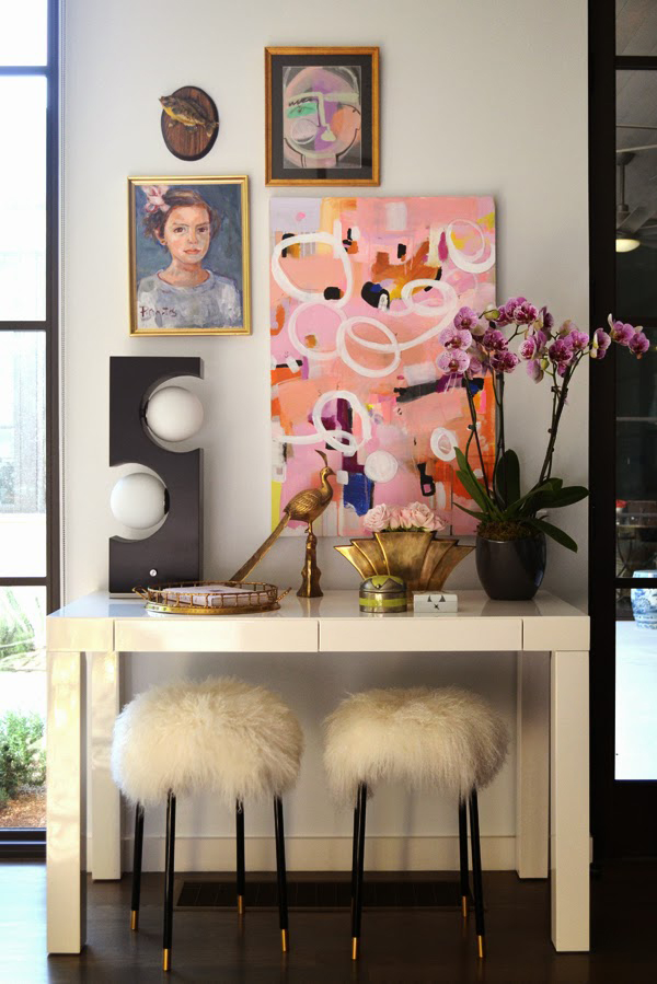 5 Design Trends to Refresh Your Home for Fall Apartment34