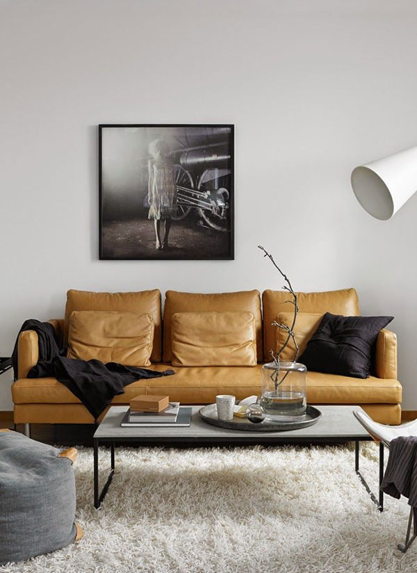 Camel Colored Sofas And Decorating Ideas Thesofa