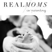 Real Talk Real Moms: Co-Parenting