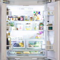 How to Have the Best Looking Refrigerator in Town