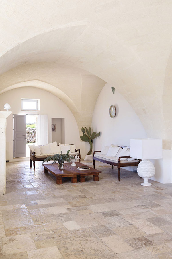 An Escape-Worthy Home in Puglia - Apartment34