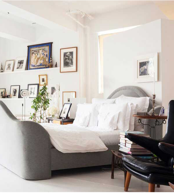 Design Advice from a Domino Stylist on Apartment 34