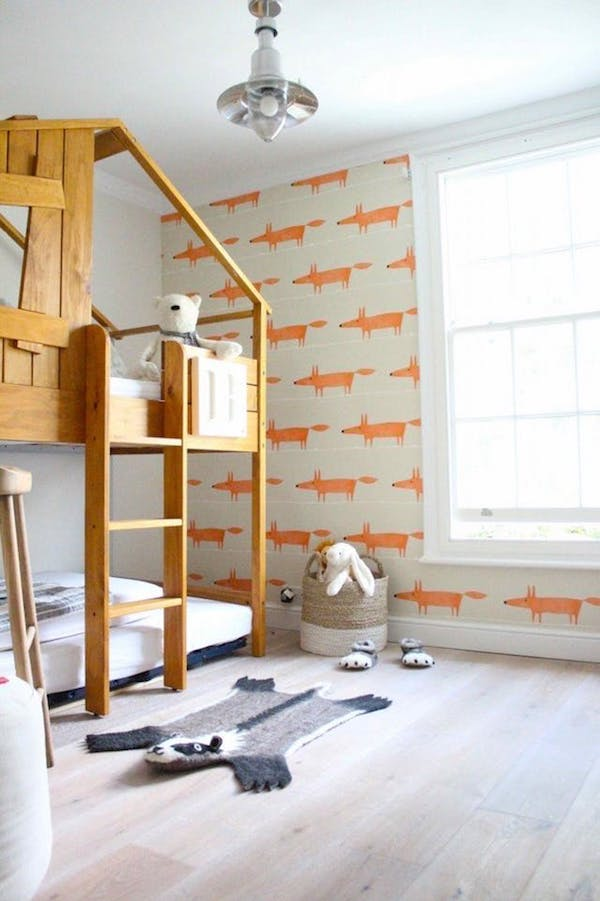 toddler room designs on Apartment 34