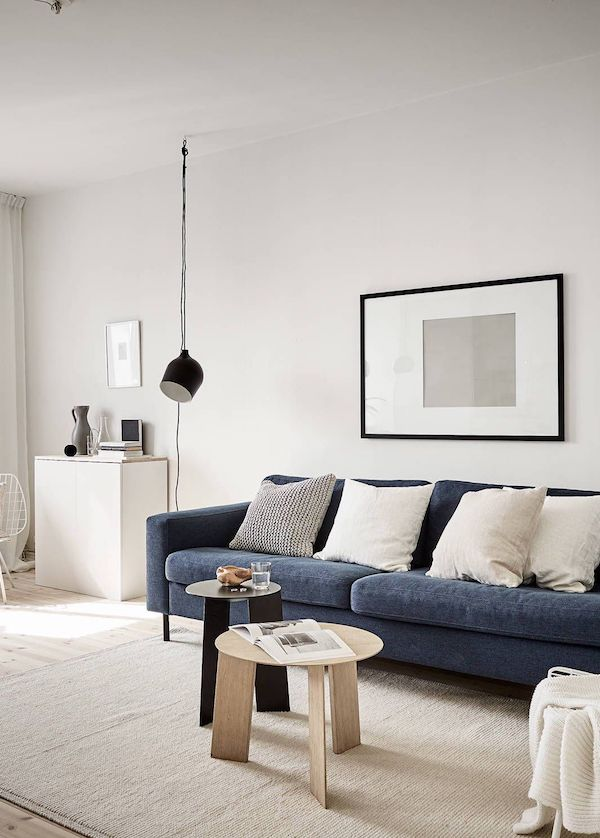 minimal interiors on apartment 34