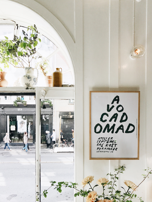 the 5 best coffee shops in copenhagen on apartment 34