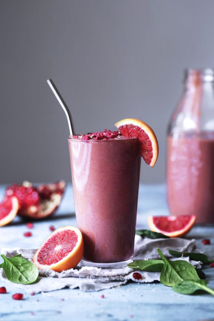 5 smoothies to jumpstart your day on apartment 34