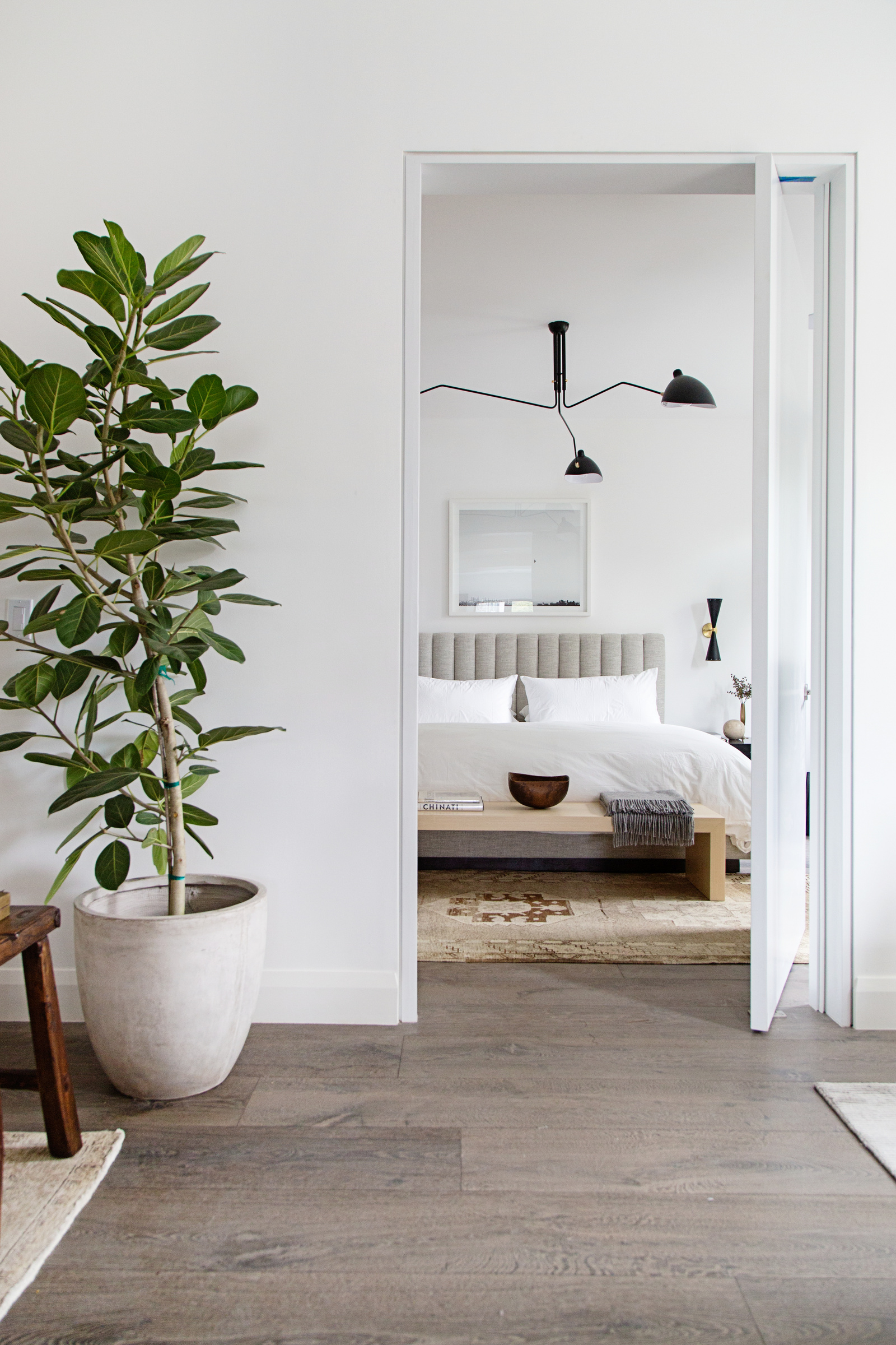 how to achieve timeless style on apartment 34