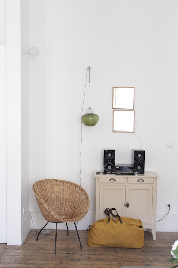 You Gotta Stay Here: Baixa House in Lisbon, Portugal on apartment 34