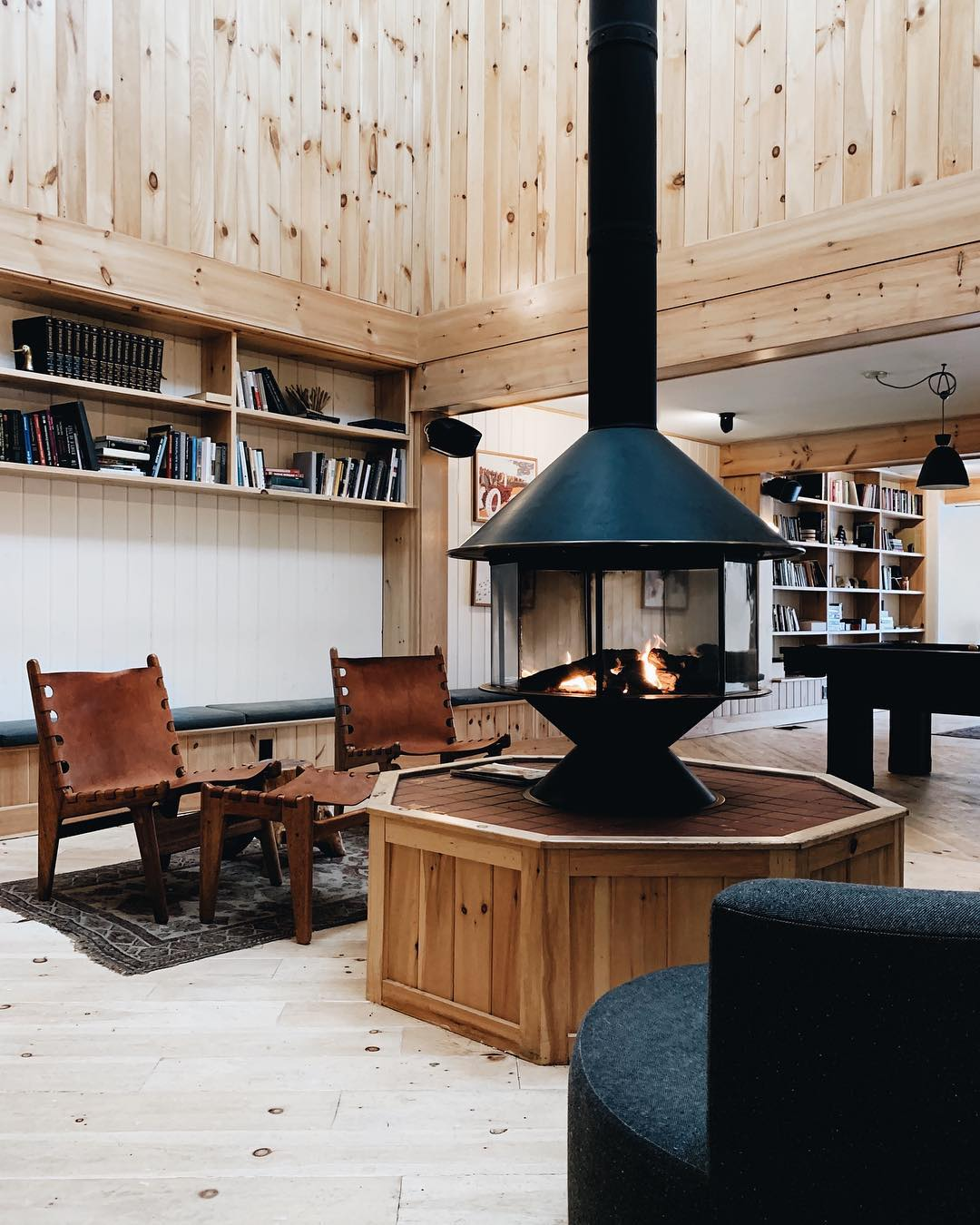 Modern Cabin Vibes in Upstate New York on apartment 34