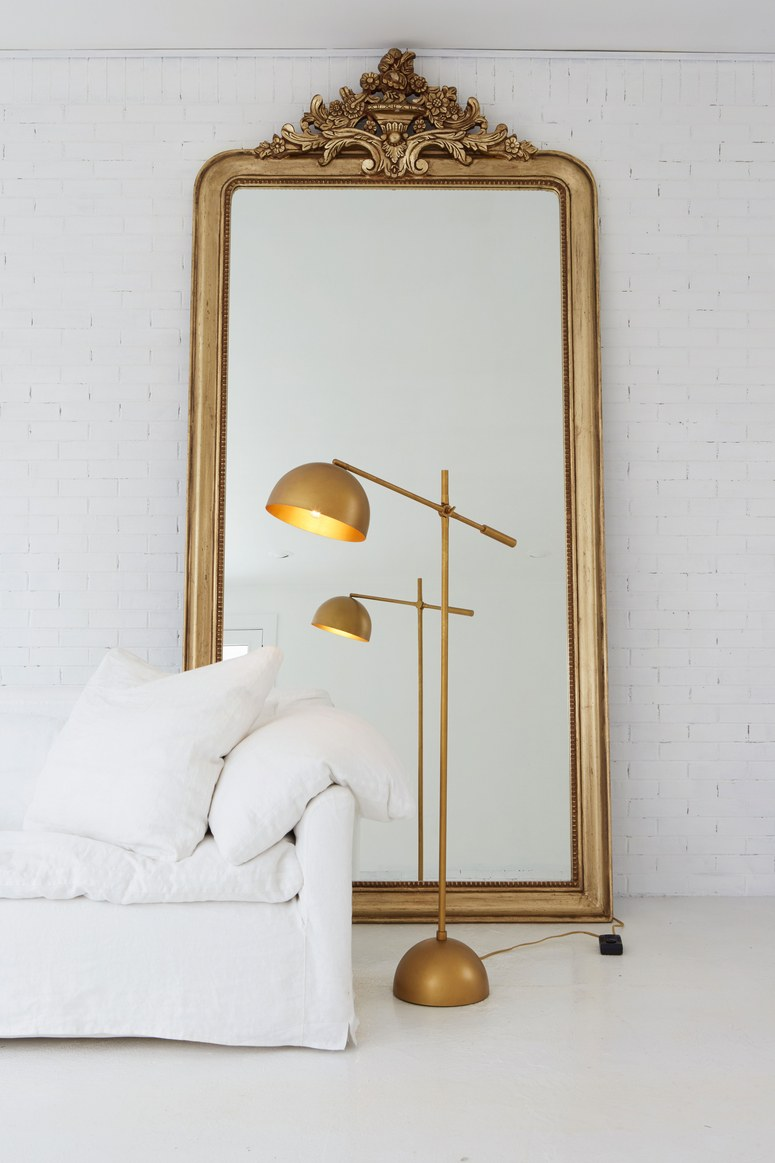 The Lighting Collection about to Take Target by Storm on apartment 34