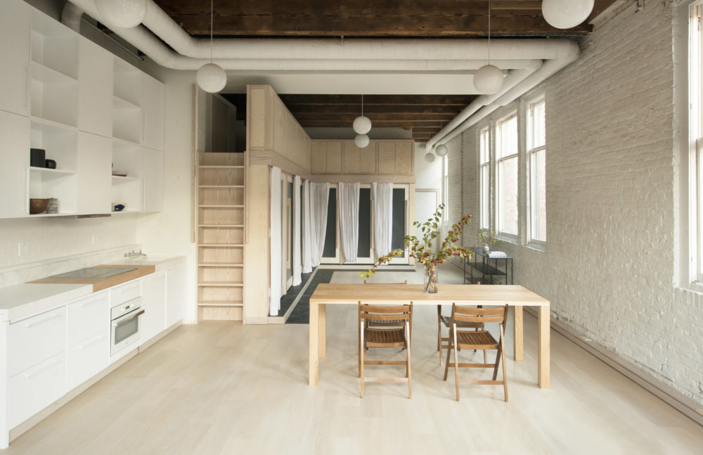 Home Tour: A Bit of Scandinavia in this Seattle Loft on apartment 34