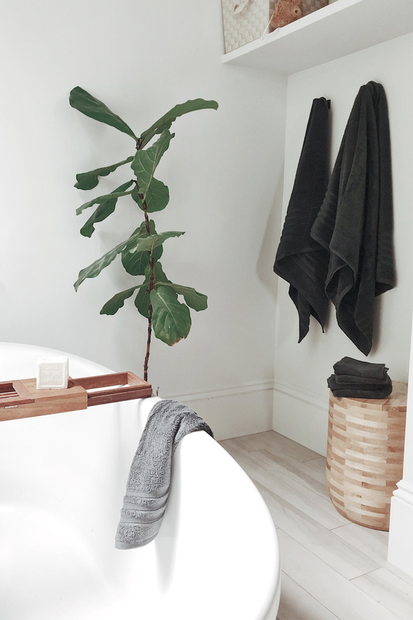 Five Easy Bathroom Updates To Refresh Your Space For Summer
