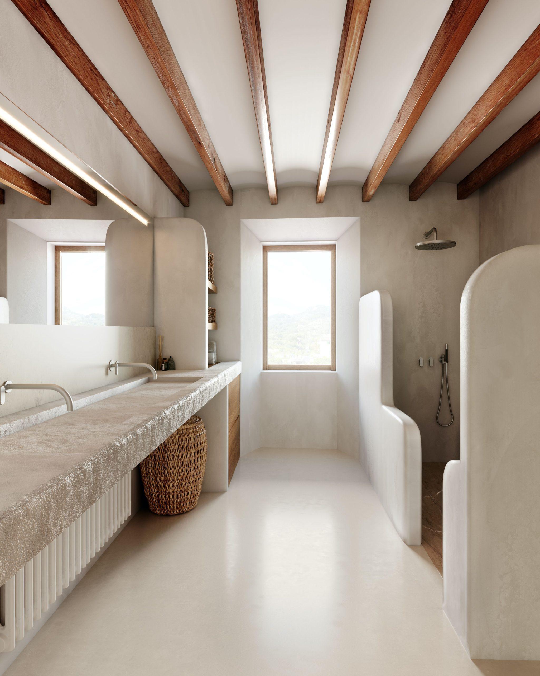 Daydream Destination: Mallorca on Apt34