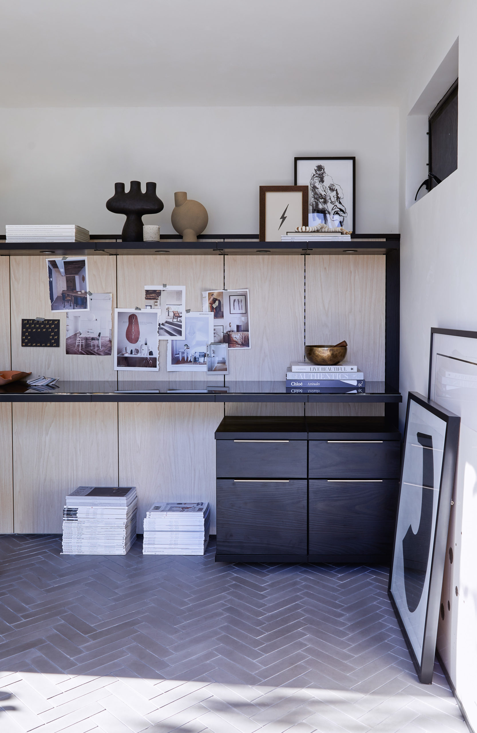 How to Upgrade Your Home Office on Apartment 34